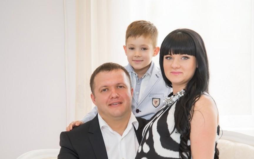Irina Secrieru: Femeia este cea care dă tonul unei familii