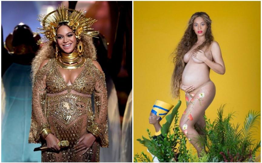 Beyoncé a născut gemenii! Află sexul copiilor