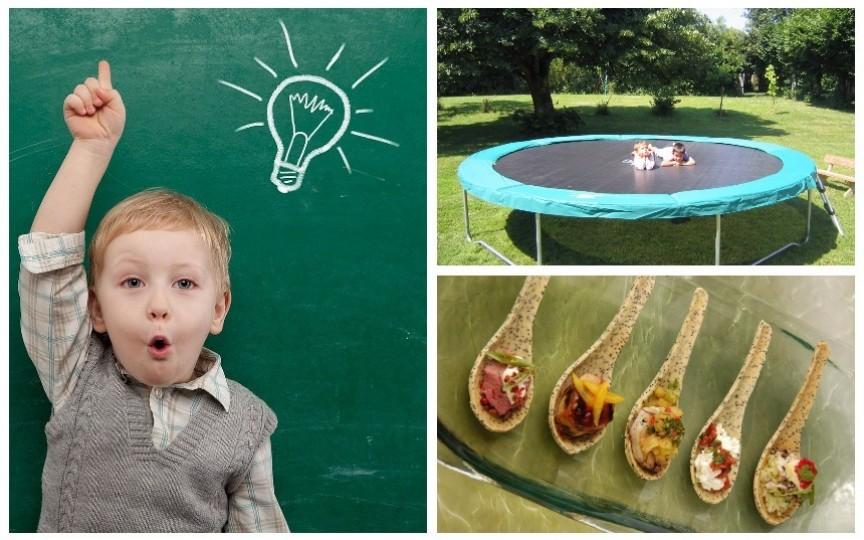 8 invenții utile de-ale copiilor