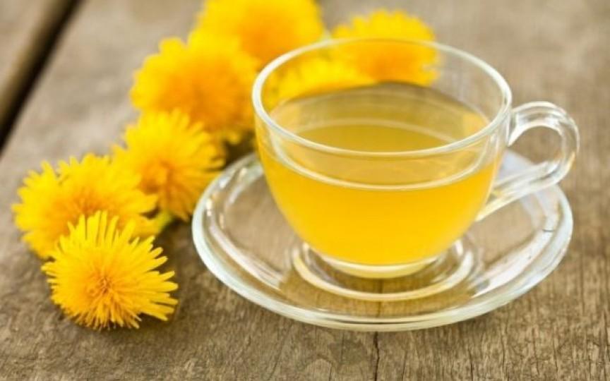 Ceaiul care ajută la detoxifiere și la slăbit