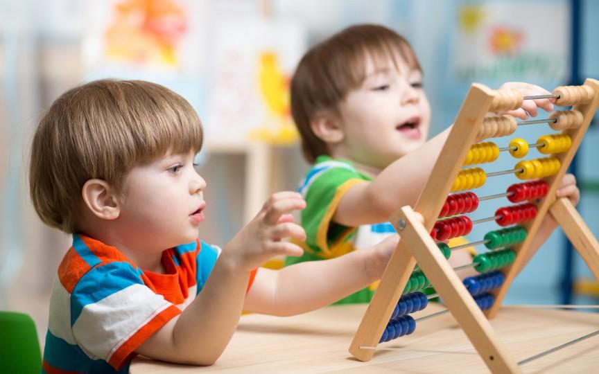 Cum să-ți pregătești copilul pentru grădiniță. Recomandări pas cu pas!