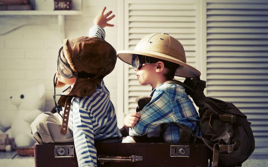 5 destinaţii turistice din Europa pe care copiii le vor îndrăgi