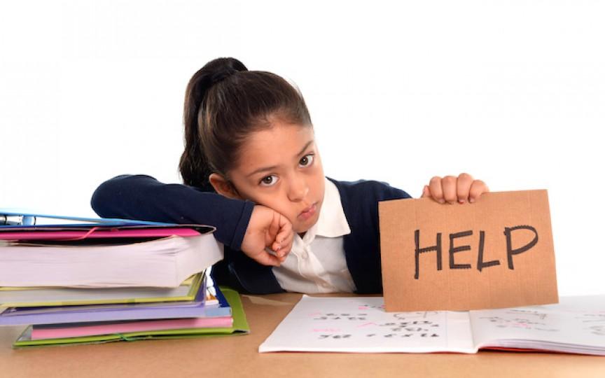 Medic psihiatru despre problemele de concentrare la școlar – cum le identificăm, care sunt cauzele și când cerem ajutorul