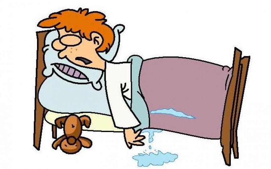 Sfaturi ca să nu mai facă pipi în pat
