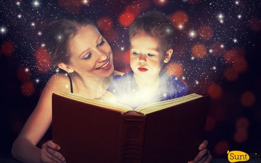 Poveste cu morală puternică: Broscuța învingătoare
