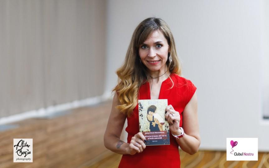 Bloggerița Prințesa Urbană revine la Chișinău. Află ce va discuta!
