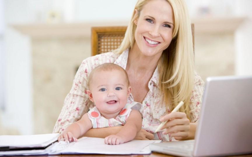 Mai multe opţiuni pentru concediul de maternitate din 2017