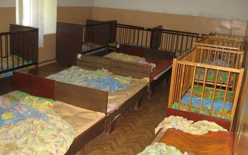 Declarație: Personalul unui orfelinat din capitală maltratează copiii. Ministra de profil a solicitat controale!