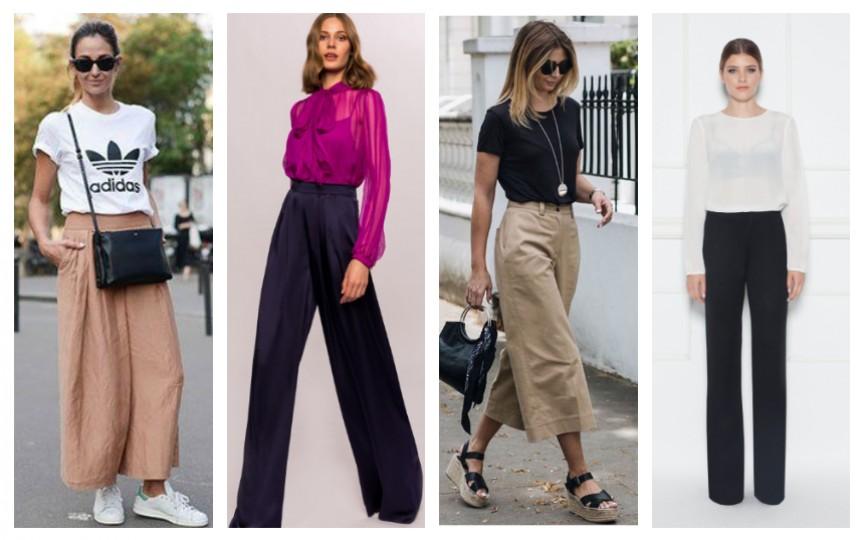 Cum îți alegi pantalonii în funcție de forma corpului?