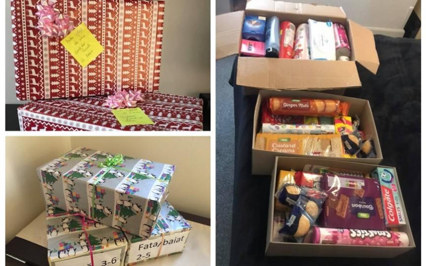 Proiectul prin care diaspora moldovenească pregătește cadouri pentru copiii defavorizați din țară
