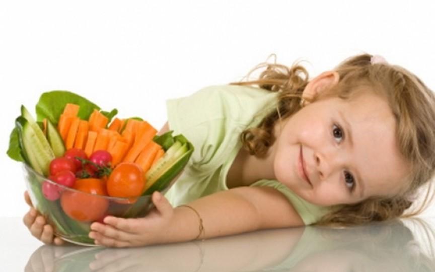Sfatul medicului nutriționist cum trebuie să arate un meniu sănătos pentru copii