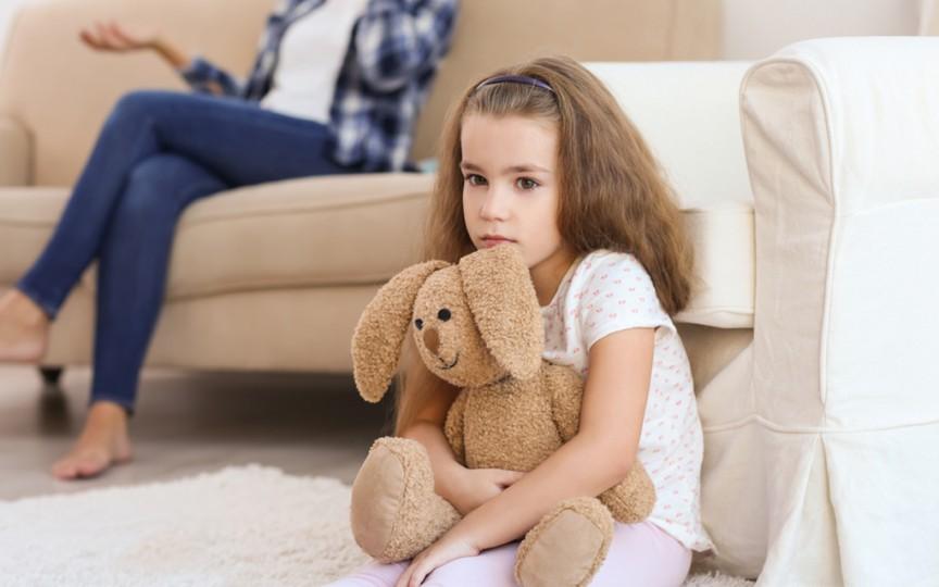 Psihologul spune care sunt efectele pedepselor asupra dezvoltării copilului