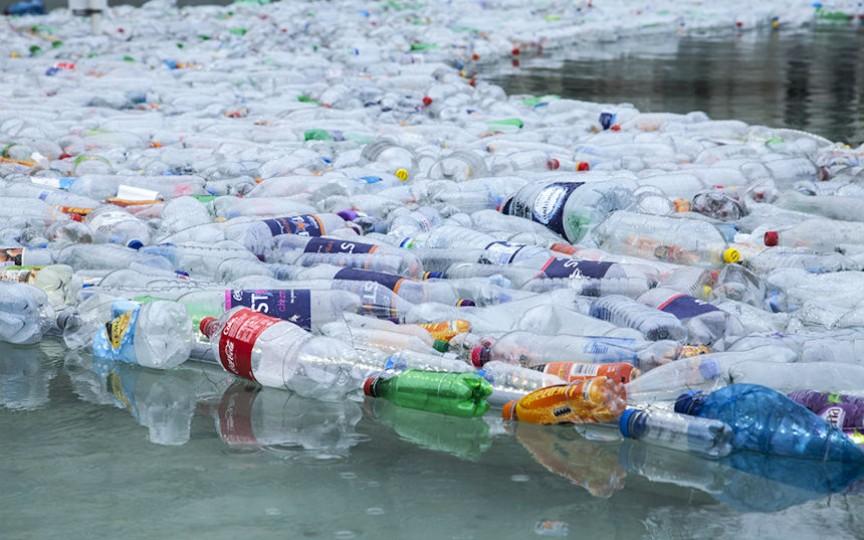 Iată niște lucruri creative din sticle de plastic. Activitate la care poți implica și picii