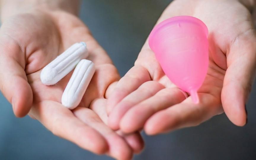 Cupa menstruală – avantaje şi dezavantaje