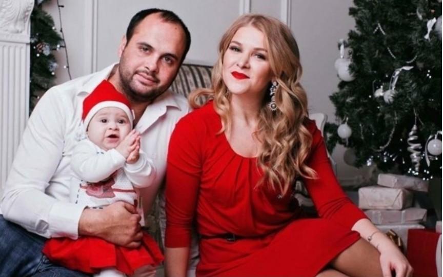 Karizma și-a felicitat fostul soț printr-un mesaj public