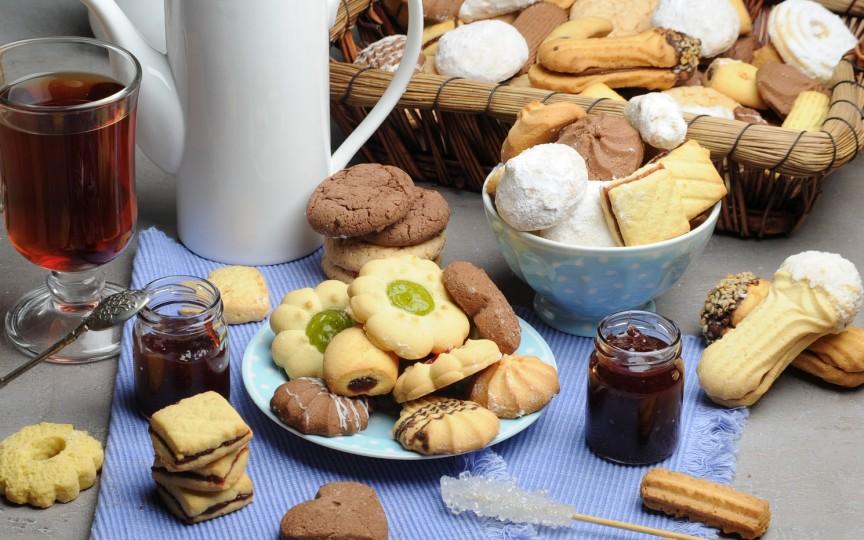 Biscuiții din Moldova care duc gustului copilăriei în lume!