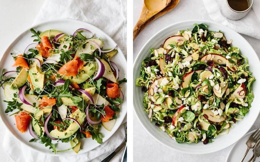 salata pentru slabit