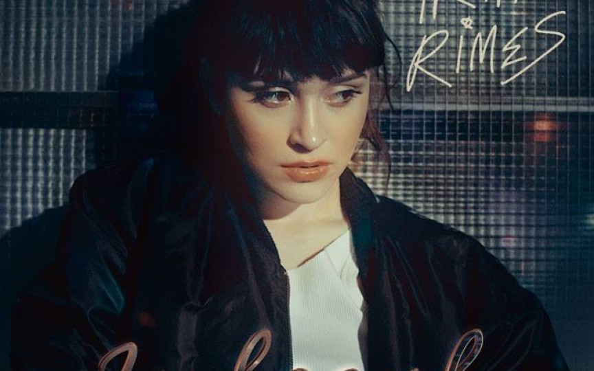 (Video) Irina Rimes continuă să ne surprindă. Artista a lansat o nouă piesă tot cu videoclip!