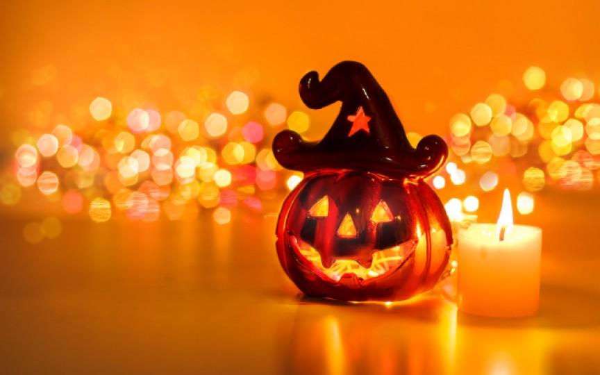 Idei originale de aplicații cu tematica de Halloween