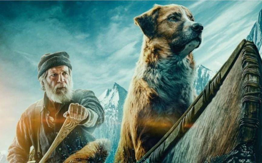 Un film despre un câine curajos și inteligent, perfect pentru întreaga familie  – Chemarea străbunilor