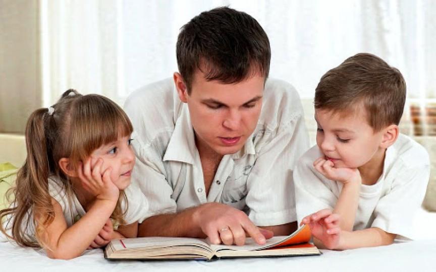 Top 6 cele mai utile cărți pentru părinți