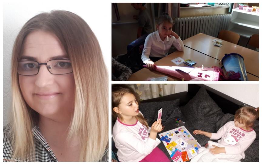 Provocările primului an de școală din Germania, povestite de o mamă moldoveancă
