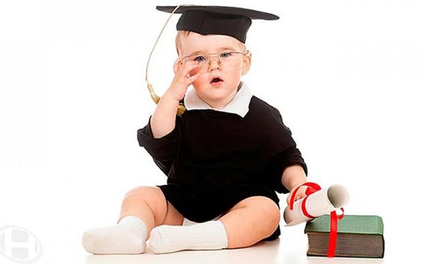 Copiii născuți natural, mai deștepți decât cei născuți prin cezariană