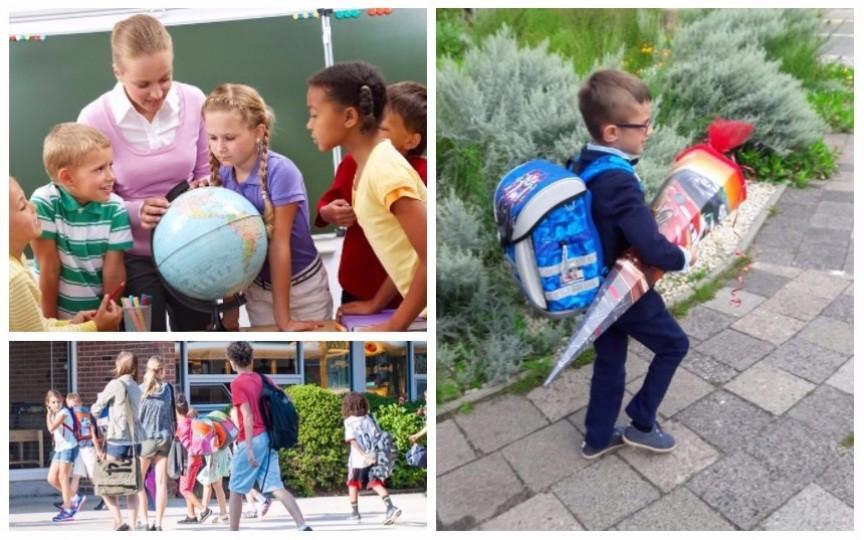 Despre școala din Germania din spusele unei moldovence stabilite acolo