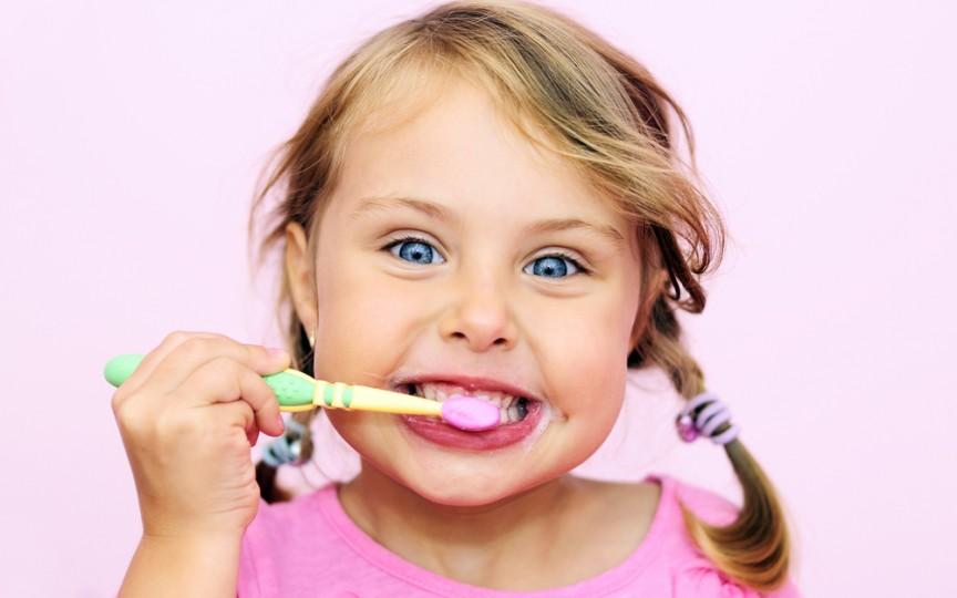 O poveste pentru copiii care nu vor să își spele dinții