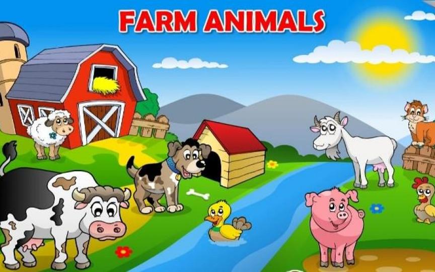 Poezii despre animale în limba engleză