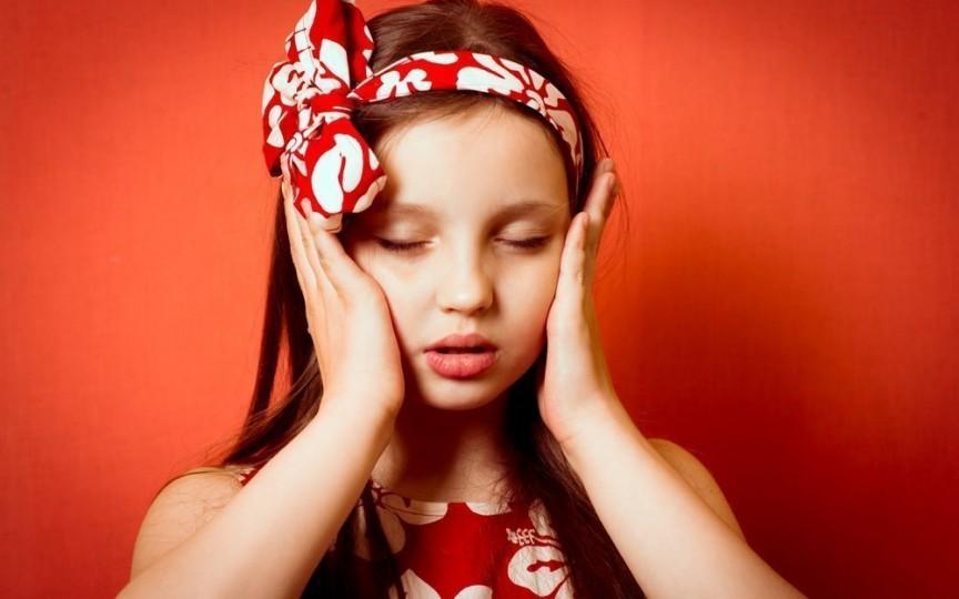 Cauzele apariției amețelilor la copii