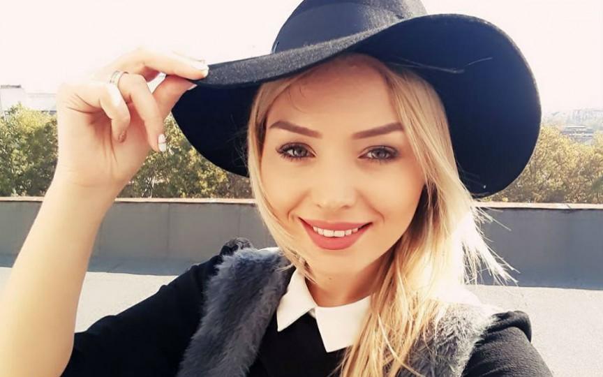 Cornelia Ștefăneț își sărbătorește astăzi ziua de naștere