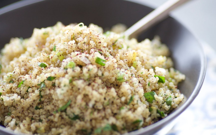 Beneficiile incredibile ale quinoa
