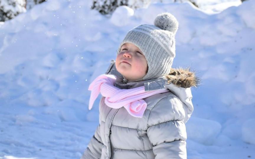 Mituri și adevăruri despre frig și copiii