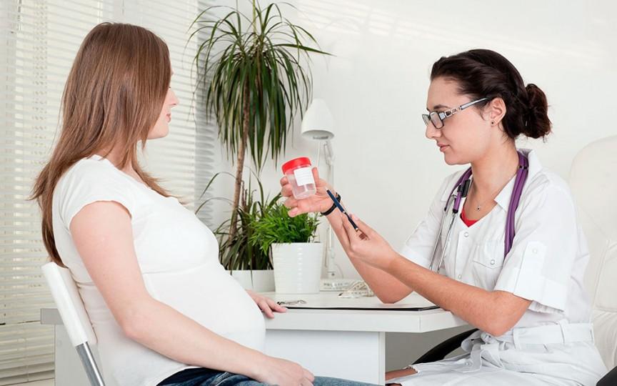 Analizele pe care trebuie să le facă fiecare femeie gravidă