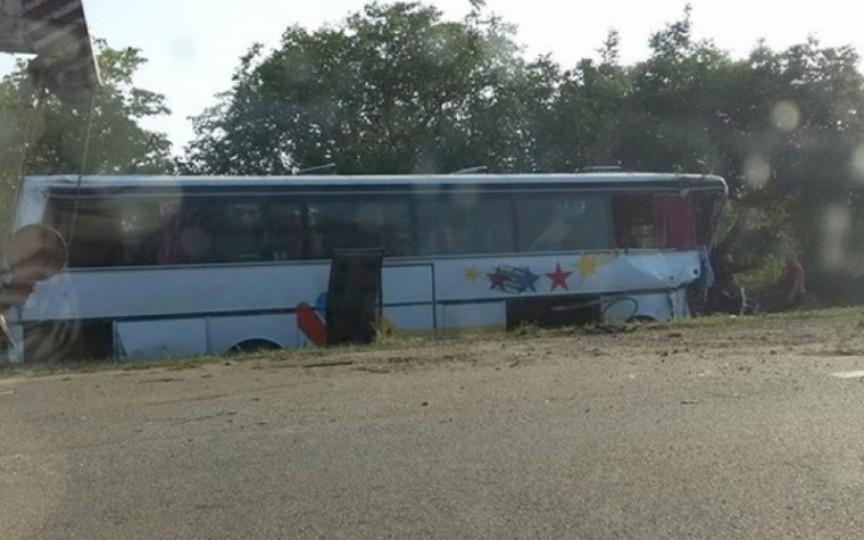 Cumplitul accident cu autocarul de noaptea trecută a lăsat orfan un copil de 4 ani