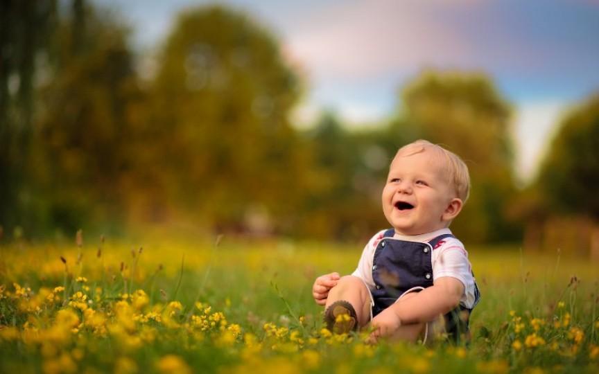 5 secrete ale copiilor care se îmbolnăvesc rar