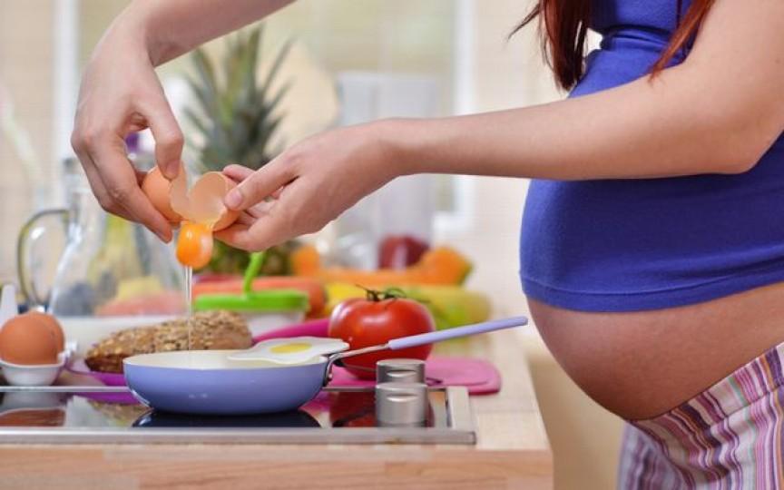 8 produse pe care neapărat trebuie să le consume o gravidă