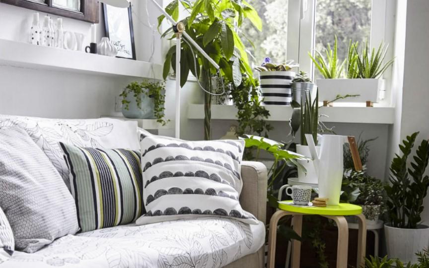 Idei inspirate pentru a aduce primăvara și în casă