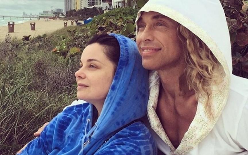 Natasha Koroleva și Tarzan își mai doresc un copil