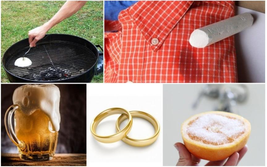 16 sfaturi care vă vor ajuta la curățenie. Trebuie să le încerci!