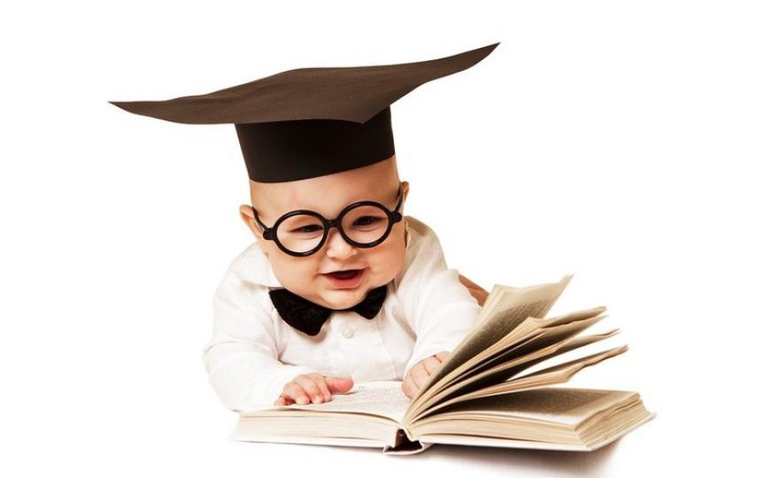 Ce trebuie să facem la fiecare vârstă pentru a creşte un copil inteligent