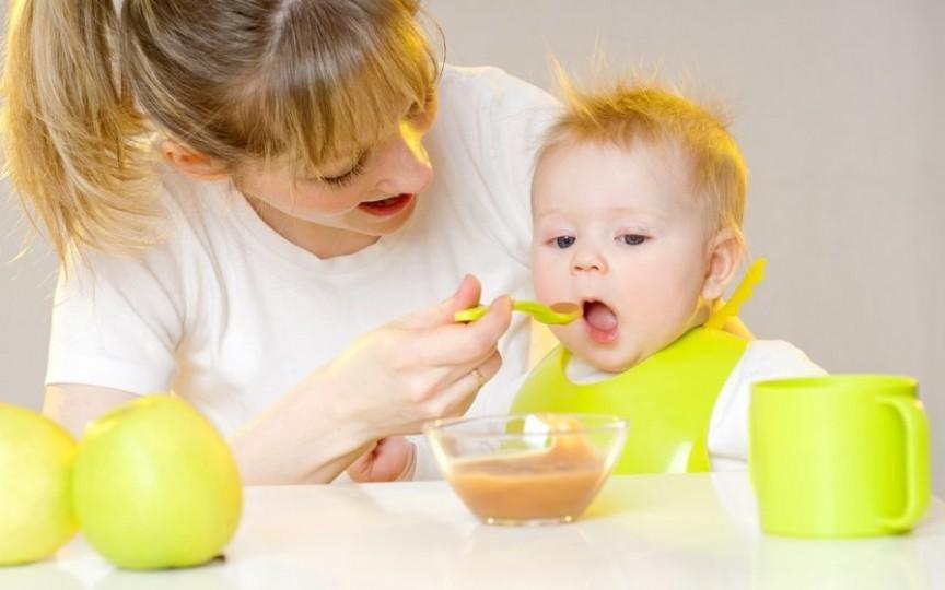 Diversificarea. 6 rețete pentru bebelușii de 6-7 luni