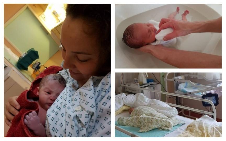 Nașterea în Austria: Medicul care-ți urmărește sarcina nu are nimic cu nașterea, iar la maternitate totul e de nota 10