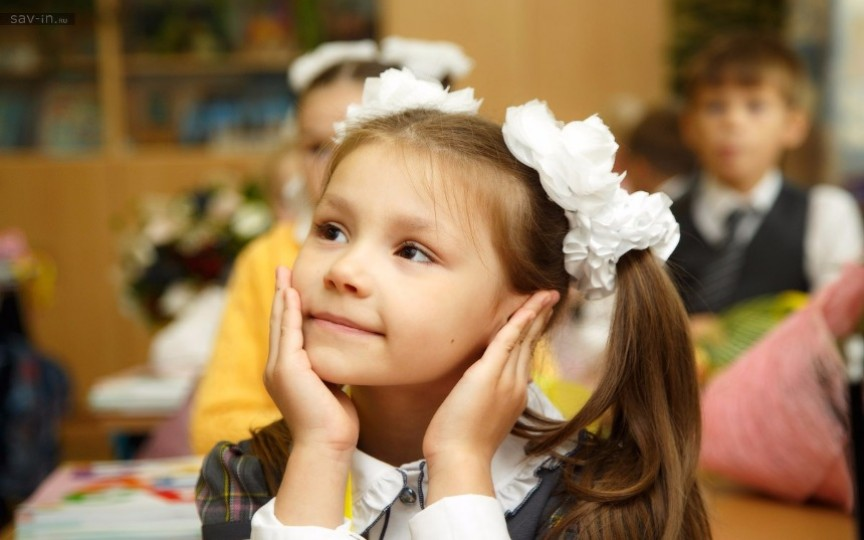 La cele mai solicitate școli din Chișinău s-a încheiat înscrierea copiilor în clasa I din prima etapă