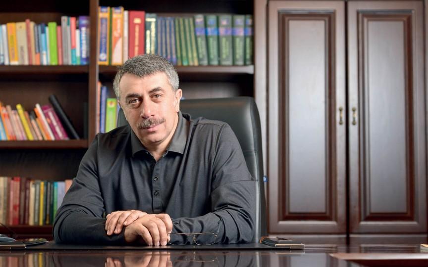 Recomandările pediatrului Komarovskiy ca să ne protejăm de viroze