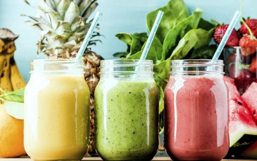Rețete delicioase și sănătoase de smoothie