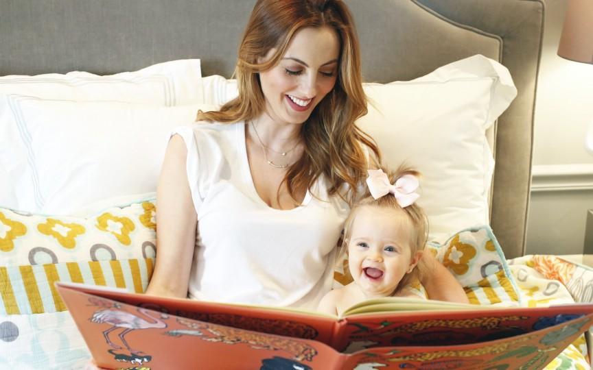 Ce cărți citim copilului până la 3 ani?