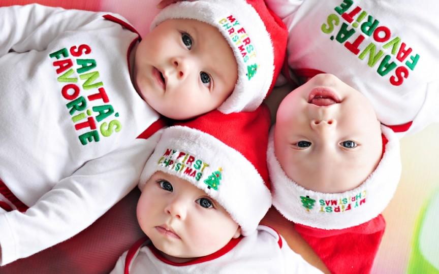 De Crăciun, să fim mai bun! Caritate pentru familiile cu tripleți din Moldova!