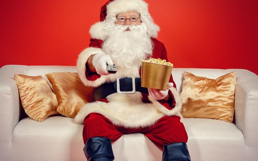 10 filme de Crăciun pentru toată familia